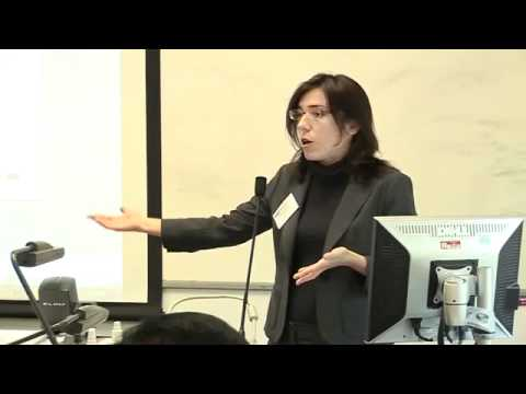 Macroeconomics - Ideas for Growth Session 2: International Growth Centre, Growth Week 2011