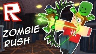 Zombie Rush | ROBLOX