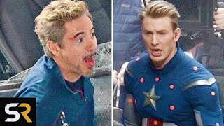 15 Behind The Scenes Marvel Feuds No One Knew About