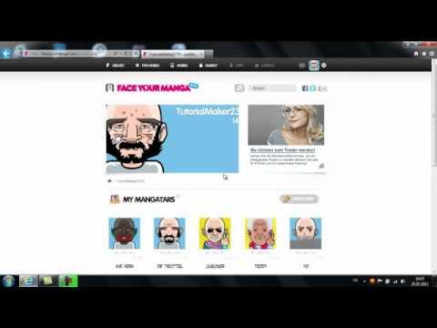 avatar online erstellen