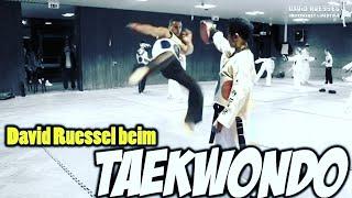 """Kampfkunst Lifestyle testet """"TAEKWONDO"""""""