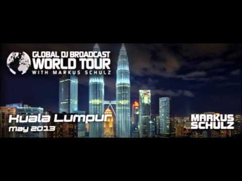 скачать Markus Schulz - Global DJ Broadcast World Tour. Markus Schulz presents - Global DJ Broadcast World Tour - Kuala Lumpur, Malaysia (09.05.2013) слушать песню