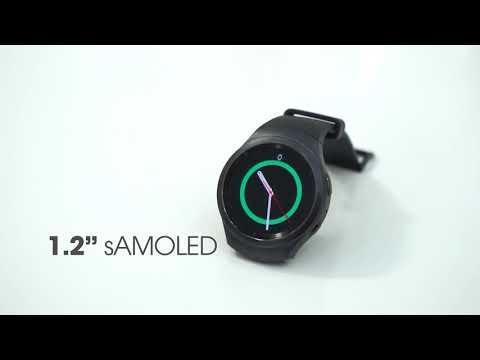 Đánh Giá Smartwatch Samsung Gear S2  Đẹp, Tiện Lợi Và Hấp Dẫn