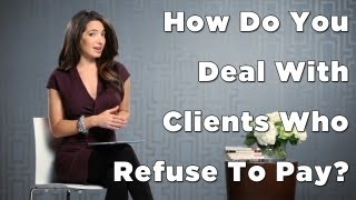 Problem Client: How To Protect Yourself From …