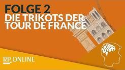 5 Fakten über die Trikots der Tour de France | FFFDH Staffel 1 Episode 2