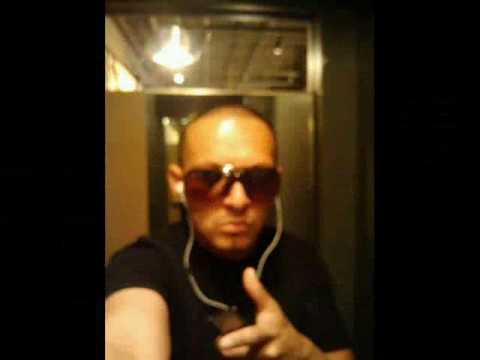 NICO STYLES  MORENA hip hop 2010