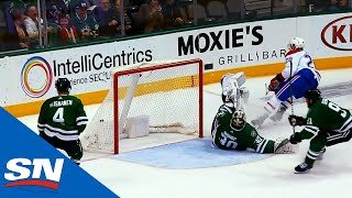 Petry Outraces Seguin, Converts Byron's Succulent Saucer Pass In Overtime