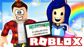 LET'S GET SCARY! SHARKS, CLOWNS AND A PILLOW FIGHT?! Roblox LIVE!