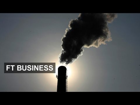 The future of thermal coal | FT Business