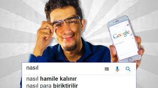 Bu Yıl Google'da En Çok Arattığınız 33 SORUYA 33 CEVAP!