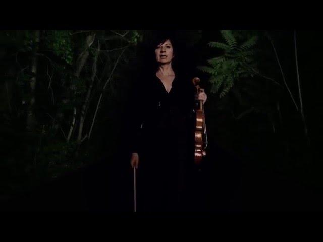 Eszter Balint --  Official Video