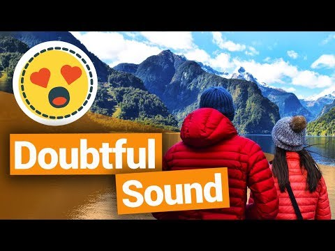 Doubtful Sound Cruise  –  New Zealand's Biggest Gap Year – Backpacker Guide New Zealand