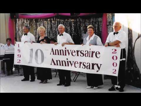 Heritage Village   25 ans