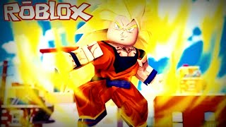 ROBLOX-My powers are getting better-the beginning.