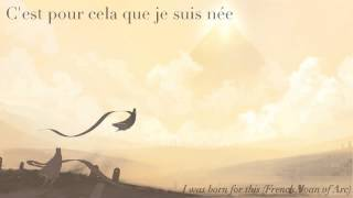 I was born for this - Austin Wintory w/ lyrics