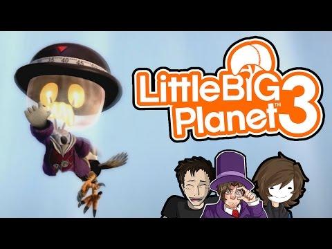 DAS ENDE MEGA BUGS - #16 - Little Big Planet 3   DEBITOR