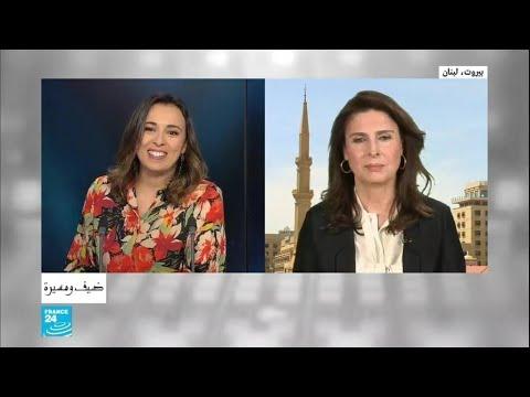 المخرجةمي المصري : أحاول نقل صورة المرأة الفلسطينية التي تواجه المعاناة وتقدم الكثير من العطاء  - 17:59-2021 / 4 / 5