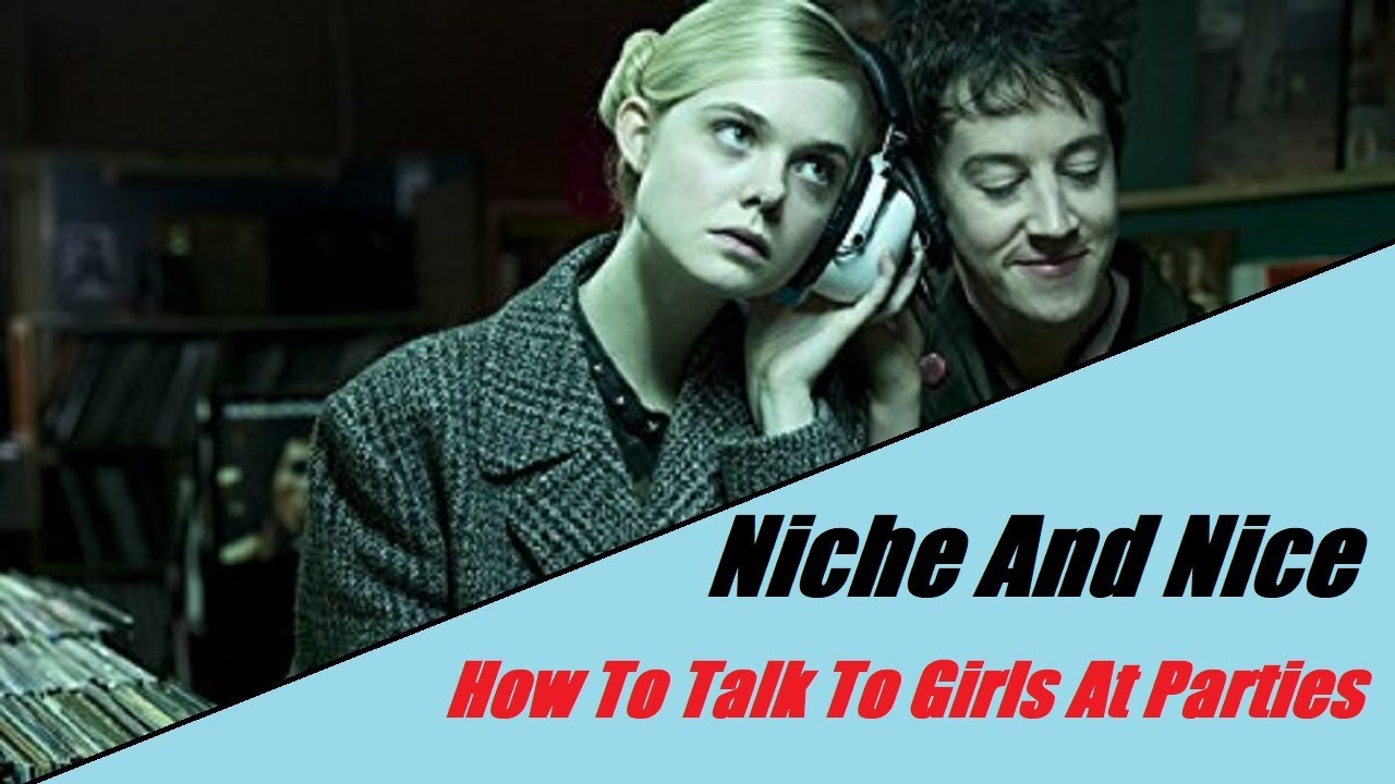 How nice to talk