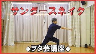 ヲタ芸講座再生リスト https://www.youtube.com/playlist?list=PLMqLaBZ...