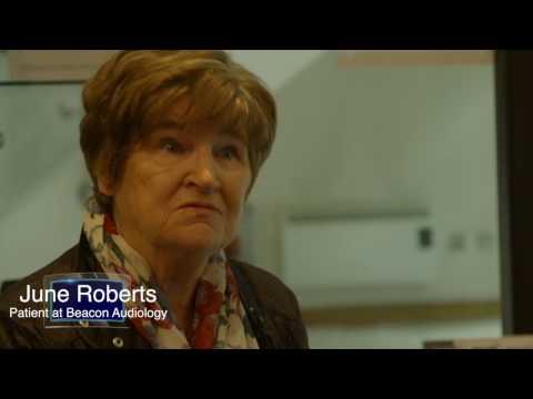 June Roberts Testimonial