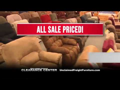 Name Brand Furniture at Clearance Center Prices