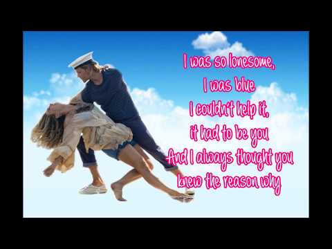 mamma-mia-here-we-go-again---why-did-it-have-to-be-me---lyrics-video