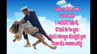 Mamma Mia Here we go again - Why did it have to be me - Lyrics Video