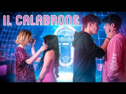 Смотреть клип Gabry Ponte - Il Calabrone