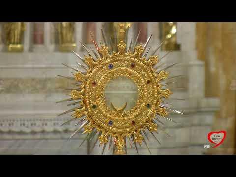Con il Dio della Vita... Adorazione Eucaristica - 2 Luglio 2020