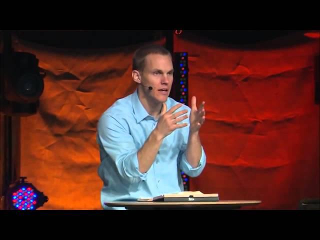 Evangelism - David Platt