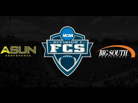 Big South and ASUN Establish FCS Member Partnership