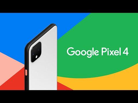 Google Pixel 4:Google がつくりたかったスマートフォン