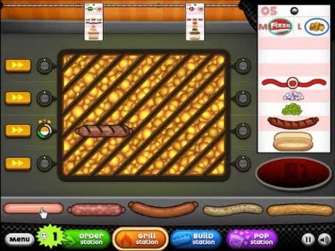Hot Dog Doggeria