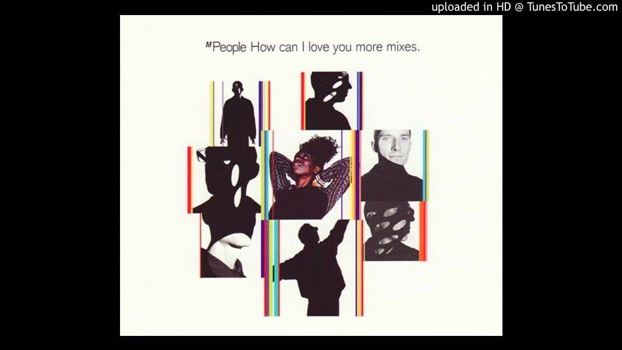 M People  How Can I Love You More Sashas Master Mix  Rollos Mix  YouTube
