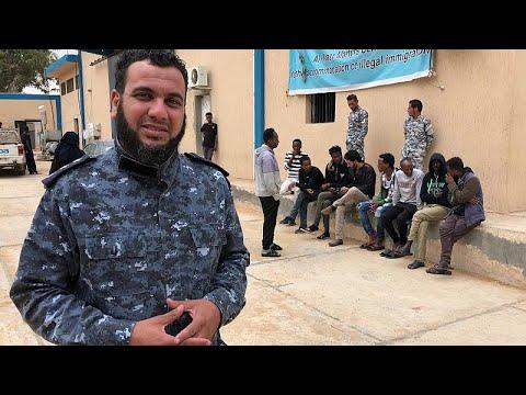 Bericht Aus Libyen: