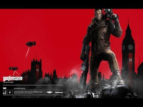 Wolfenstein: The New Order #003 [GER] [HD] - Willkommen in meiner Anstalt