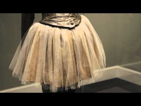 Degas' Little Dancer appears at New Orleans Museum of Art