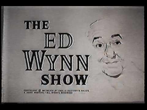 ED WYNN SHOW opening credits