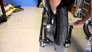 видео Горный велосипед Phoenix Co., . 24/26 2124 26