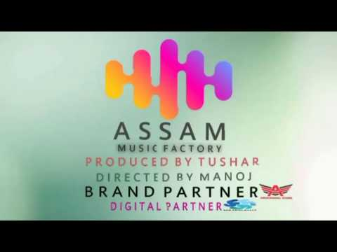 The Intro and Logo | Assam Music Factory