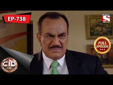 CID(Bengali) - Full Episode 738 - 23rd February, 2019