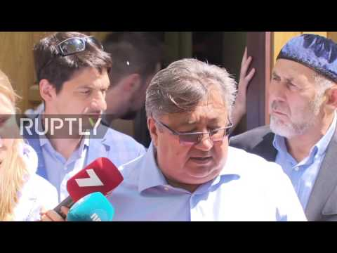 Russia: Jury begins deliberation in trial of Boris Nemtsov