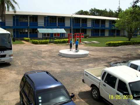 FAYDI GHANA EDUCATIONAL CONFERENCE @ ANUM ANSEC PICTURES