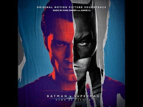 Beautiful Lie Extended 1 Hour - Batman v Superman: Soundtrack - Hans Zimmer & Junkie XL