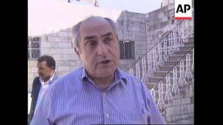 ISRAEL: TEL AVIV: US EMBASSY TO MOVE TO JERUSALEM