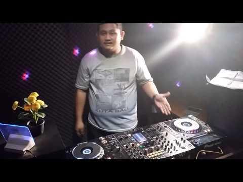 2. Tutorial Basic DJ ; Rocking by G-vaw (Bahasa Indonesia)