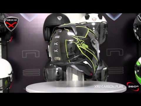 NEXX Helmets X.R2