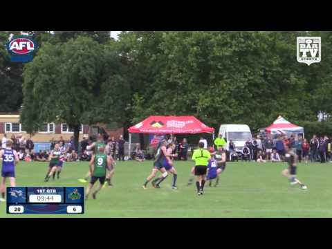 2016 AFL Europe - European Championships Men's Final - Great Britain v Ireland