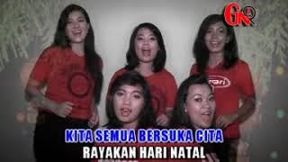 Gambar cover Lagu Natal: Rayakan Hari Natal - Cpt. Pdt. Made Subagiartha