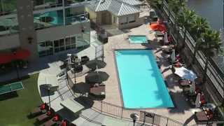 Stockton, California Hotels and Lodging